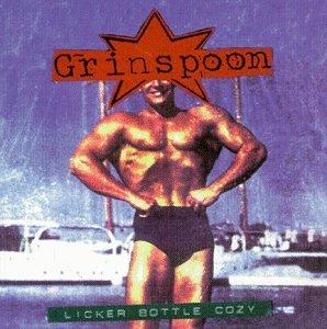 Grinspoon - Дискография (1995-2012)