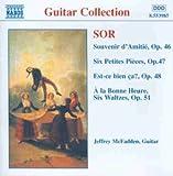 Werke für Gitarre (Op. 46-51)