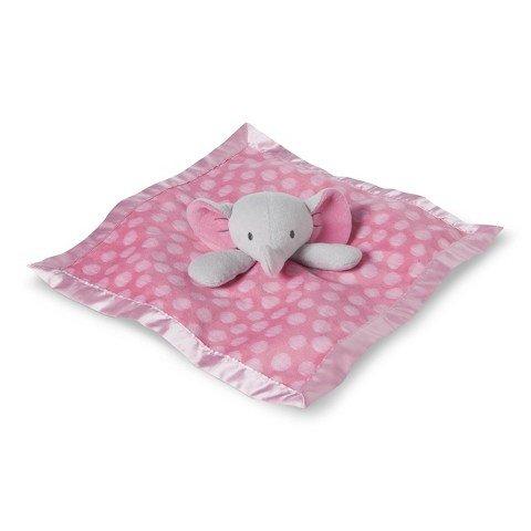 Circo Security Blanket - Snooz'n Safari Girl