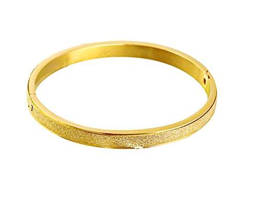 genuine-rose-jewellery-classical-18ct-real-gold-rose-gold-silver-triple-coated-frosted-bangle-bracel