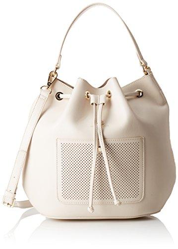 Paul & Joe Bucket Bag, Borsa a tracolla donna Beige Beige (Beige 11 11) 25x13x30 cm (B x H x T)