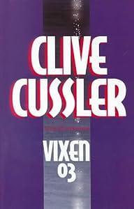 """Cover of """"Vixen 03"""""""