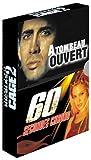 echange, troc Coffret Nicolas Cage 2 DVD : A tombeau ouvert / 60 secondes chrono