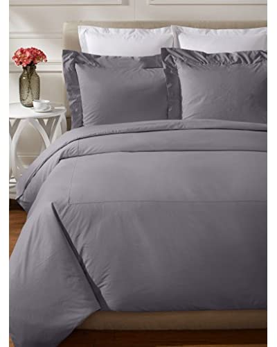 Bellino Sateen Hemstitch Duvet Set