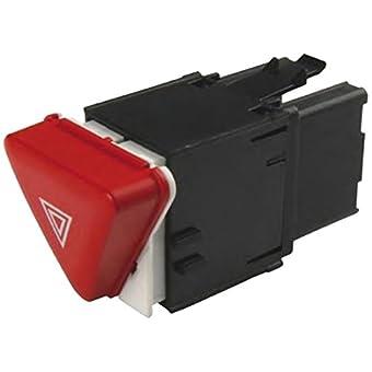 HERTH + BUSS elparts 70579903Hazard Interruptor de luz
