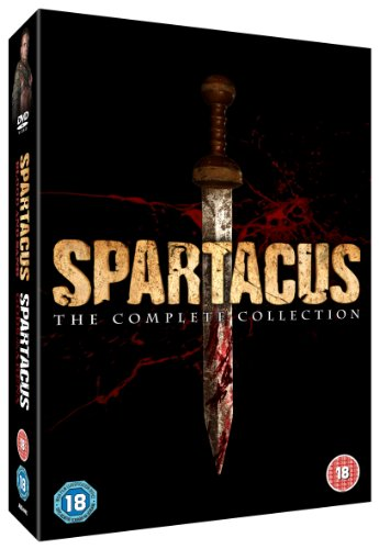Spartacus: Blood & Sand/Gods Of The Arena [DVD]