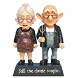 Classic Couple Figurine