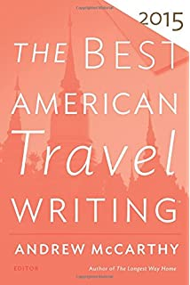 The Best American Essays 2015 by Ariel Levy & Robert Atwan on