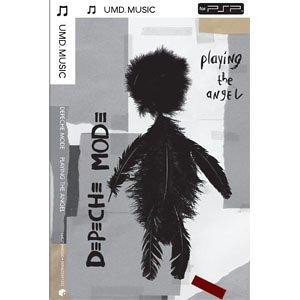 DEPECHE MODE : PLAYING THE ANGEL  [UMD POUR PSP]