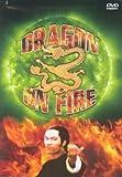 echange, troc Dragon on Fire [Import USA Zone 1]