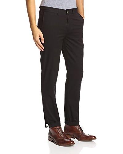 Ben Sherman Men's Straight Leg Trouser