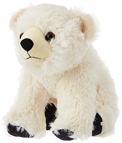 "Wild Republic 12"" CK Polar Bear Baby"