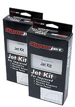 Dynojet Research Jet Kit - Stage 1 and 3 2138