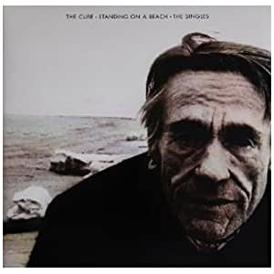 Standing On A Beach - Singles (Back-To-Black-Serie) [Vinyl LP]