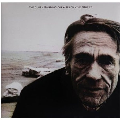 The Cure - Standing On A Beach: The Singles [vinyl] - Zortam Music