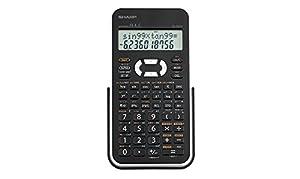 Sharp EL531WH Scientific Calculator - White