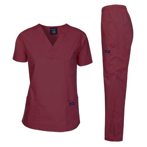 Best Scrubs For Nurses-An Honest Review — Best Scrubs For Nurses-An ...
