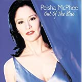 Out Of The Blue ~ Peisha McPhee
