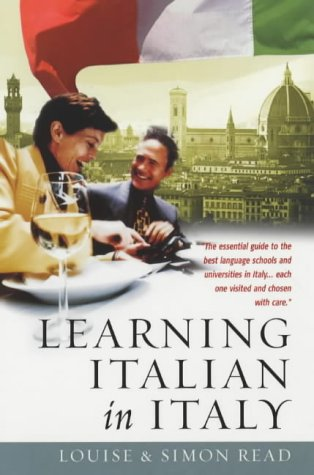 Learning Italian in Italy