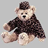 Ty Attic Treasures - Isabella the Bear with Hat and Jacket [Toy]