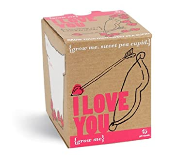 Gift Republic Grow Me I Love You Gift Box
