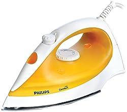 Philips GC1011 1200-Watt Steam Iron (Color May Vary)