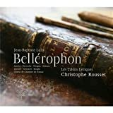 Lully: Bellérophon [2 CDs + Book]