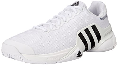 Adidas Performance Men's Barricade 2015 SW19 Tennis Shoe