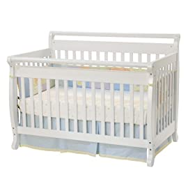 4-in-1 Convertible Cribs