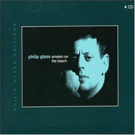 Philip Glass - Einstein on the Beach (1) - Zortam Music