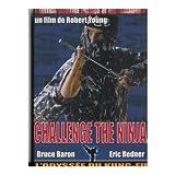 echange, troc Challenge the Ninja
