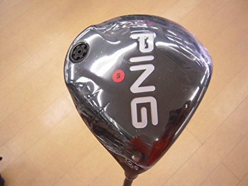 PING G25 US 1W 10.5 Stiff Golf Club