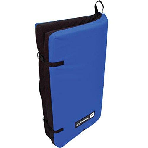 Metolius Sketch Crash Pad Blue/Black, One Size