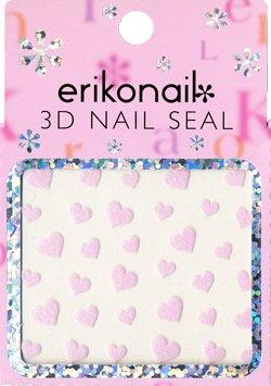 erikonail 3D ネイルシール 3D NAIL SEAL E3Dー2