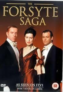 The Forsyte Saga [DVD] [2002]