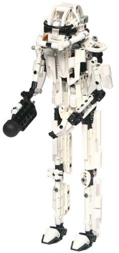 LEGO Star Wars: Stormtrooper Technic (8008) - Buy LEGO Star Wars: Stormtrooper Technic (8008) - Purchase LEGO Star Wars: Stormtrooper Technic (8008) (LEGO, Toys & Games,Categories,Construction Blocks & Models,Building Sets)