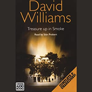 Treasure Up in Smoke | [David Williams]