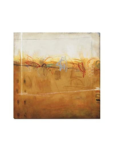 Shifting Sand II Artwork on Canvas