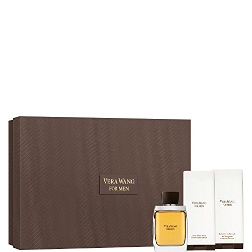 <strong>Vera Wang For Men EDT 50ml Gift Set