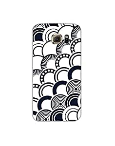 SAMSUNG GALAXY S6 Edge plus nkt03 (60) Mobile Case by SSN