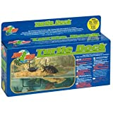 Zoo Med Turtle Dock for 10 Gallon Tanks, Small
