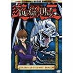 Yu-Gi-Oh! Vol. 3: Stolen - Blue-Eyes...