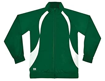 Buy Envy Warm-Up Jacket - Youth Girls Sizes by Zoe Athletics