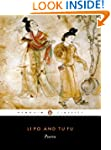 Penguin Classics Li Po And Tu Fu Sele...