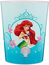 Disney Little Mermaid Ariel Wastebasket - Garbage Can