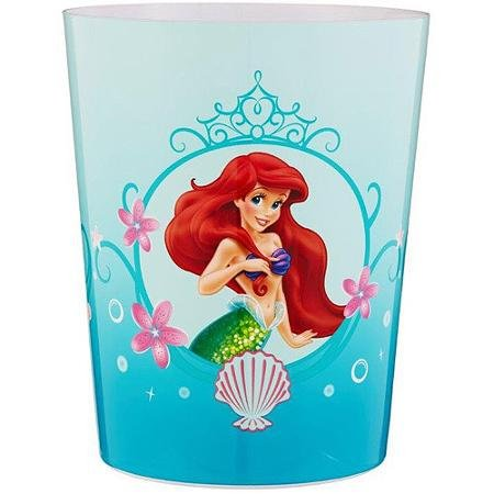 Fun trendy and georgeious little mermaid bathroom decor - Little mermaid bathroom ideas ...