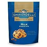 Ghiradelli Premium Baking Chips - Milk Chocolate