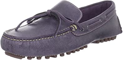 Cole Haan Men's Air Grant Driving ShoeMulberry Suede9 M US