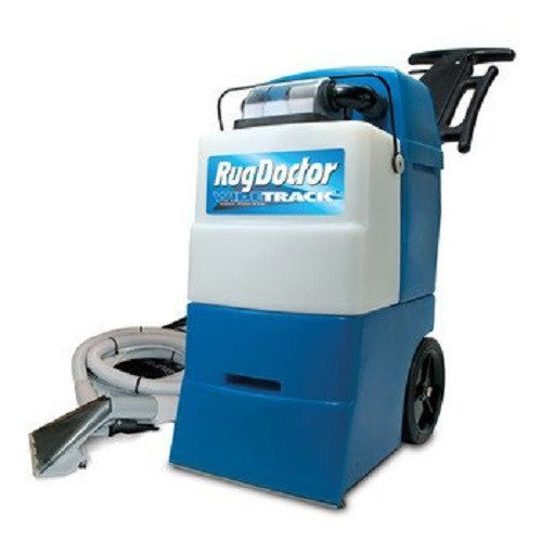 Rug Doctor 95349 Wide Track Carpet Cleaner (Upholstery Rug Doctor compare prices)