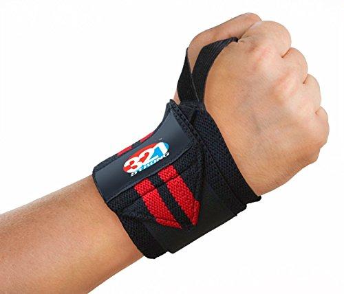 Fitness Wrist Wraps - 20
